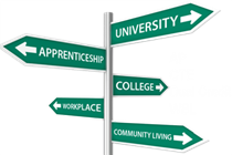 Post Secondary Prep (AP, CTE, Dual Credit, WBL)