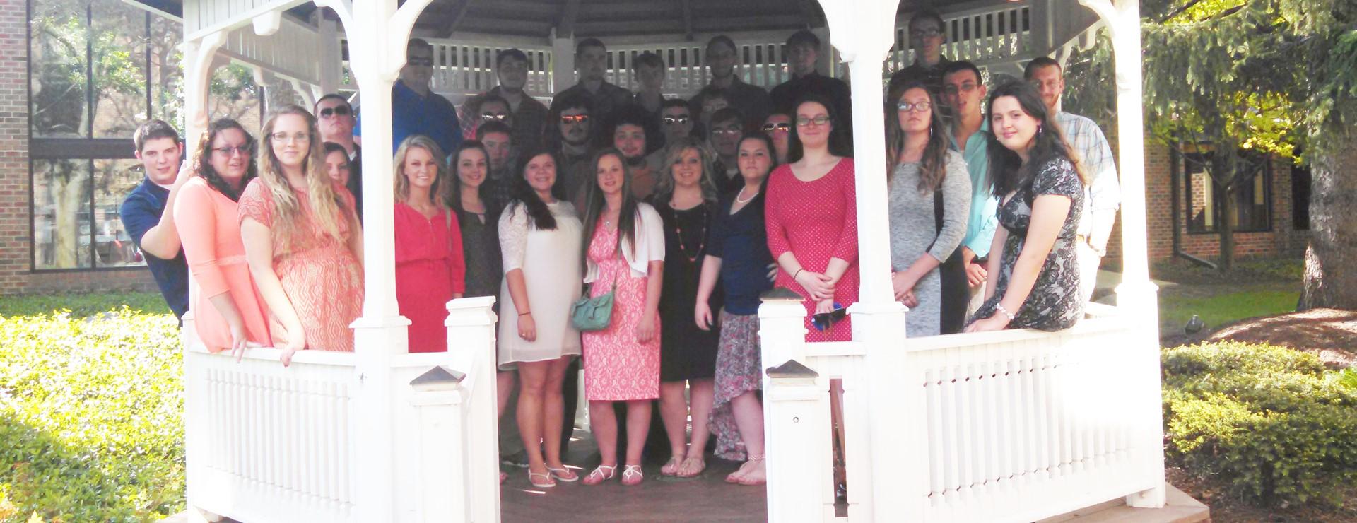 MCHS Senior Trip 2016