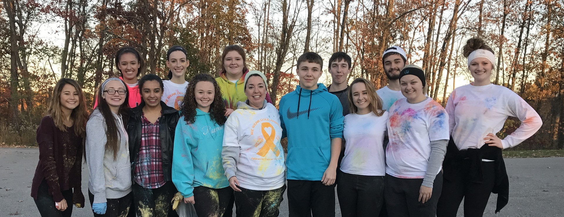MCHS Wildcat Medical Club 1st Annual J.J.'s 5K